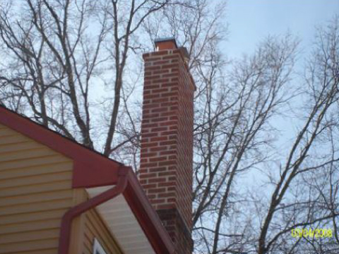 Reasons To Have Your Chimney Inspected Smith S Chimney